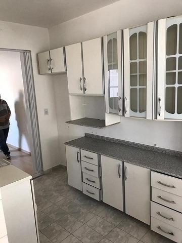 Apartamento Para Aluguel, 2 Dormitórios, Parque Santana - Mogi Das Cruzes - 3723