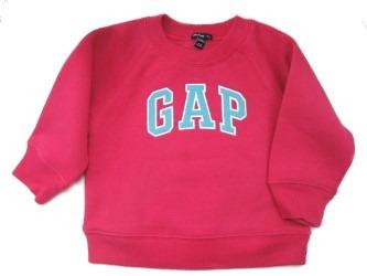 Moletom/suéter/casaco Bebê Gap Várias Cores
