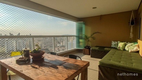 Apartamento - Vila Carrao - Ref: 10312 - V-10312