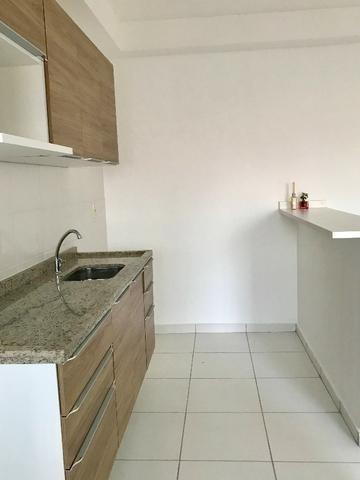 Apto 55m 2 Dorms, 1 Suíte, 2 Vagas Vista Bella - Apu00157