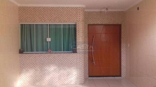 Imagem 1 de 30 de Sobrado À Venda, 125 M² Por R$ 500.000,00 - Vila Formosa - São Paulo/sp - So13410