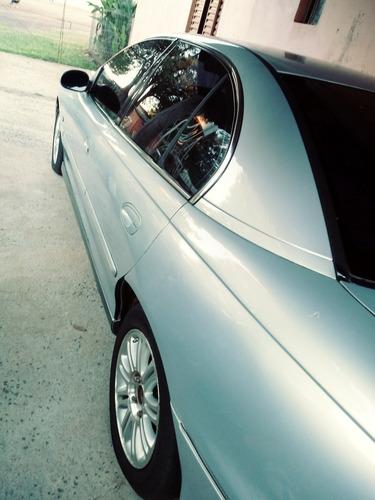 Chevrolet Omega 2000 3.8 Cd 4p
