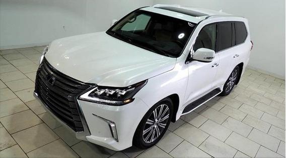 2017 Lexus Lx 570 Whatsapp +971 55 231 4235