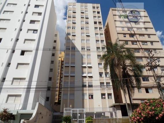 Apartamento Residencial À Venda, Centro, Campinas. - Ap0026