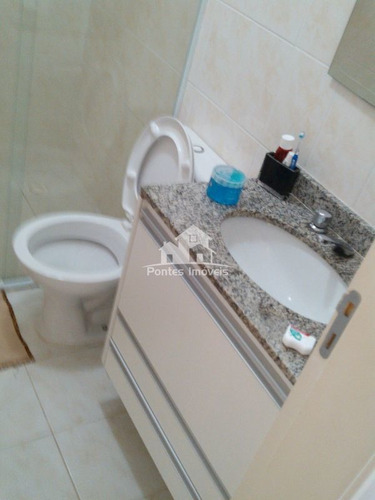 Imagem 1 de 16 de Apartamento 2 Quarto(s) C/suíte Para Venda No Bairro Assunção Em São Bernardo Do Campo - Sp - Apa295