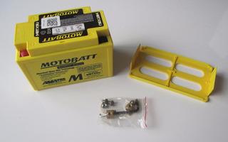 Bateria Em Gel Motobatt Mbtx9u 10,5ah Dafra Next 250 Cod384