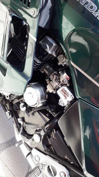 Honda Cbx750 Four Indy