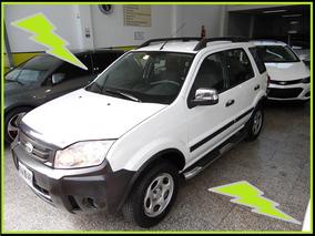 Ford Ecosport 2.0 My10 Xls 4x2 - 2011 - Singa -