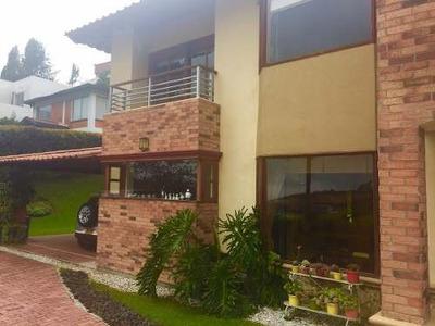 Renta Casa Lindavista Sur Gustavo A Madero