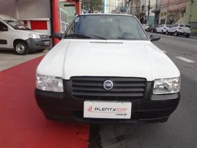 Fiat Uno 1.0 Mpi Mille Fire 8v Flex 2p Manual 2008
