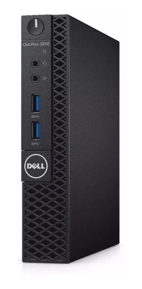 Dell Optiplex Mini 3050 + Ssd 1tb Samsung