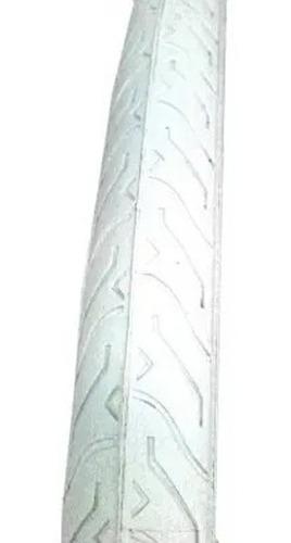 Imagen 1 de 5 de Cubierta Bicicleta Imperial Cord 28 X1 5/8 X 1/8 Carrera Blanca - Racer Bikes