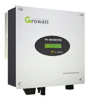 Inversor Growatt Para Conexión A Red - 2500w - Enertik
