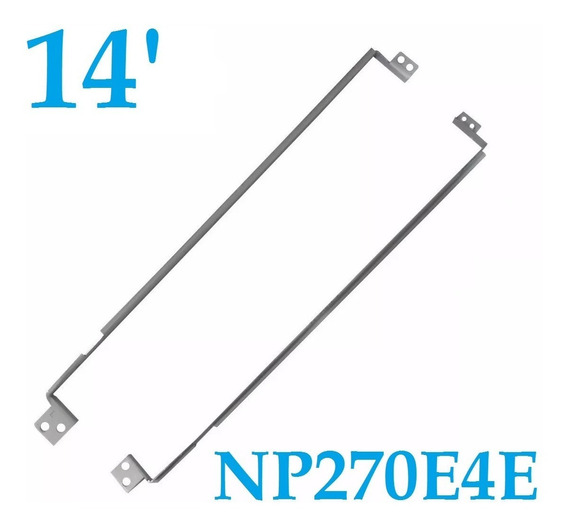 Par Hastes Notebook Samsung Np270e4e Np275e4e Novo