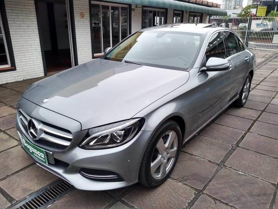 Mercedes-benz Classe 2.0 T Avantgarde