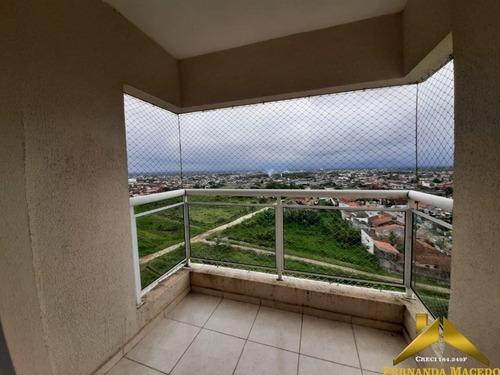 Lindo Apartamento No Satélite 2 Dorm A 300m Da Praia No Maremonti - Ap00042 - 69033462