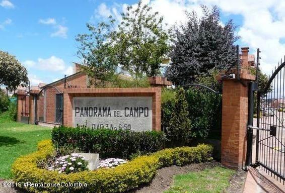 Casa En Panorama Del Campo Rah Co: 20-543