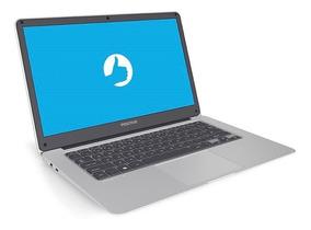 Notebook Positivo Motion I34128a Core I3 4gb 128gb Ssd 15 L