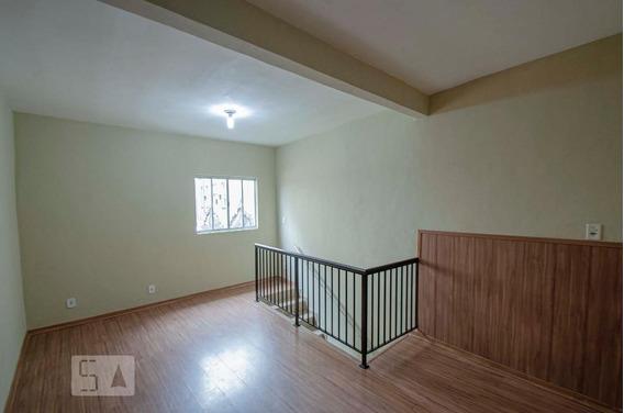 Casa Com 2 Dormitórios - Id: 892953514 - 253514