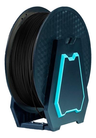Filamento 3d Rise Pla 1,75mm Preto 1kg