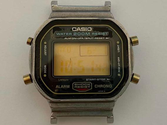 Casio G-shock Dw-5200 Func Leia O Anúncio Com Ate 2c02