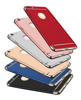 Case Capa Dupla Proteção iPhone 7 5s Se 6 6s Plus