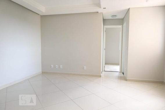 Apartamento Para Aluguel - Castanho, 2 Quartos, 50 - 893055509