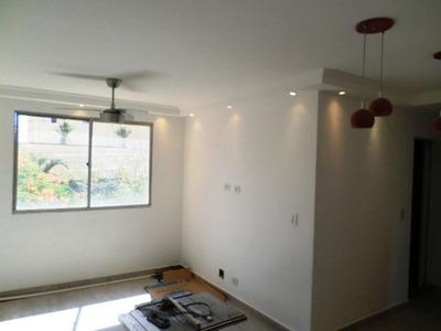 Apartamento Em Jardim Monte Kemel, São Paulo/sp De 60m² 2 Quartos À Venda Por R$ 330.000,00 - Ap189822