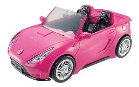 Carro Da Barbie Glam Conversível -luxo -original Eua