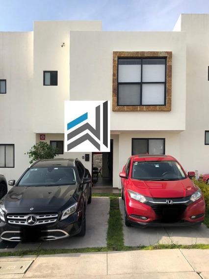 Casa En Venta En Cond El Canto Dentro De Zibatá Oportunidad P/inversionistas