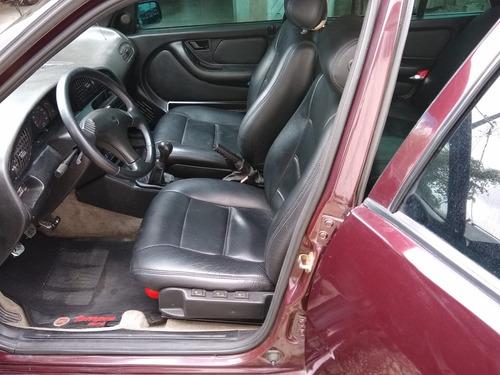 Fiat Tempra Turbo Stile