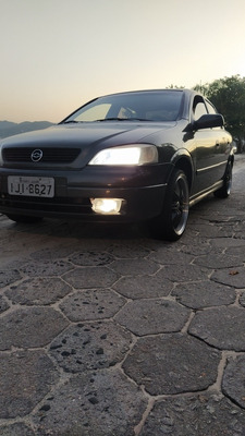 Chevrolet Astra Sedan 2000 2.0 16v Gls 4p