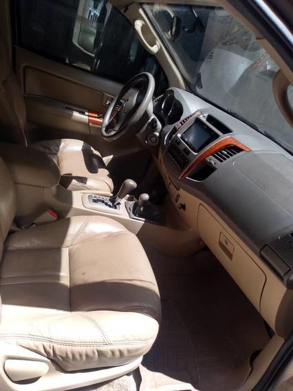 Hyundai Santa Fe Año 2007 Automática