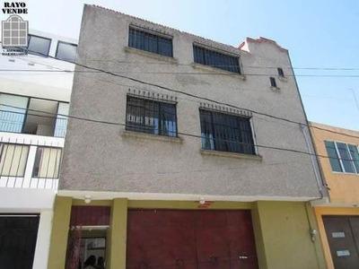 Casa En Venta Xochimilco Muy Cerca De Glorieta Vaqueritos