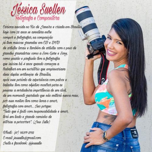 Imagem 1 de 1 de Fotógrafa Brasília