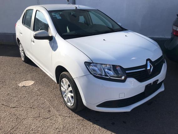 Renault Logan Zen 2018