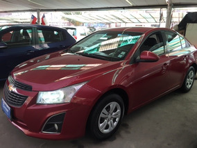 Chevrolet Cruze 1.8, 2013, Credito Directo