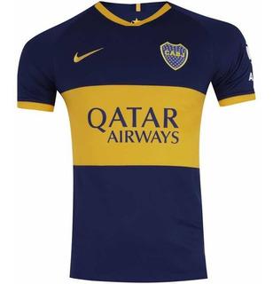 Camisa Do Boca Juniors Oficial Pronta Entrega Fotos Reais