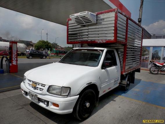 Chevrolet Luv Furgon