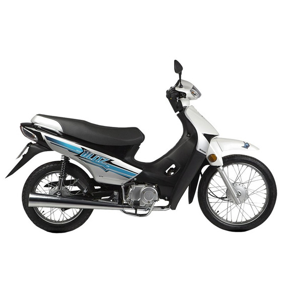 Motomel Blitz One Base 0km 2020