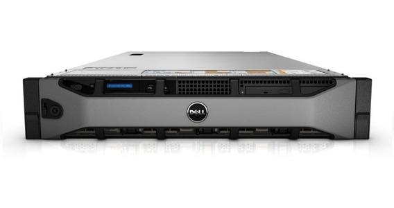 Servidor Dell R720 2x Octa Core 128gb Ram