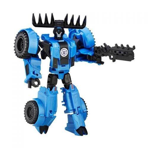 Thunderhoof Transformers In Disguise Warriors Hasbro