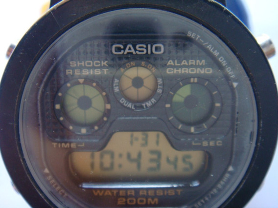 Relogio Pulso Casio G-shock Dw-5900