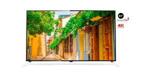 Televisor Aoc Smart Uhd 4k 65 65u6285