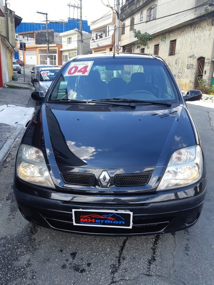 Renault Scénic Exp 1.6 Completo 2004