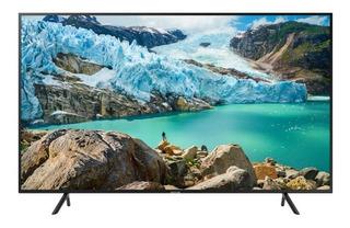 Smart Tv Samsung Ru7100 Uhd Flat 4k 2019 75 Un75ru7100gxpe