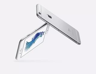 Celular Apple iPhone 6g Silver 16gb (a1549) Anatel Vitrine