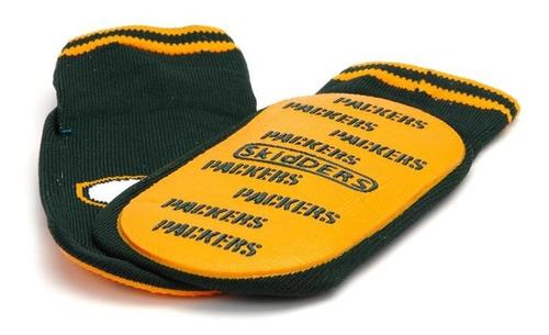 Green Bay Packers Tobillera Antiderrapante Niño 18 M