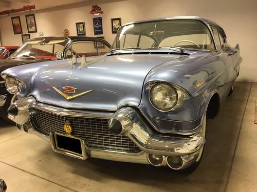 Cadillac De Ville 1957