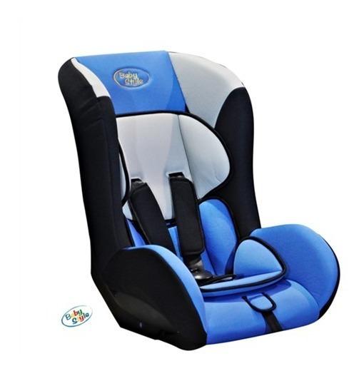 Cadeira Cadeirinha Reclinável 0à25kg Azul